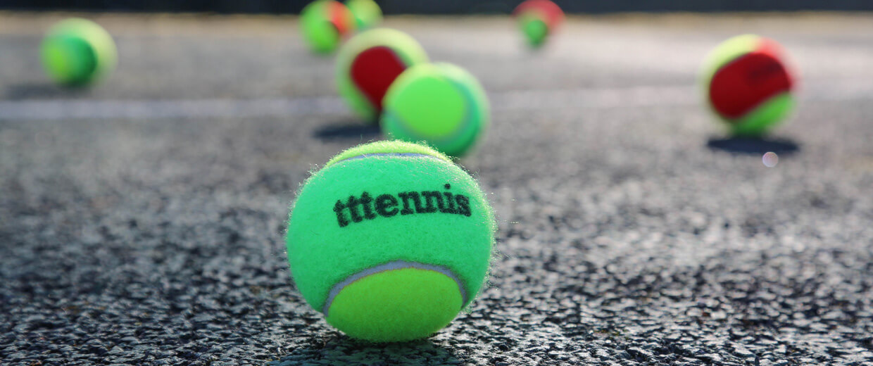 Mini Tennis Gifts