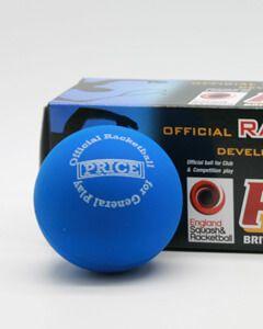 Blue Recreational Racketball