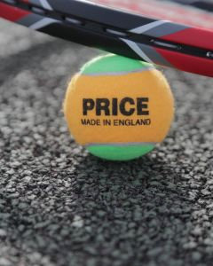 Price of Bath 'Reacto' Tennis Balls