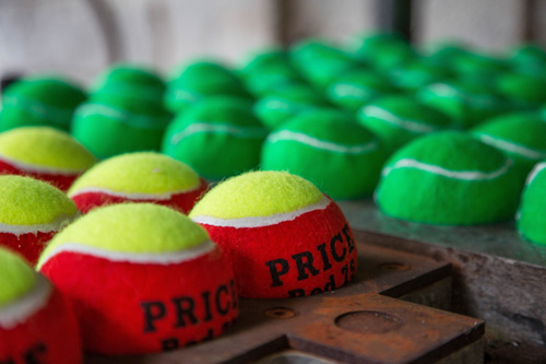 Price of Bath, Tennis Ball Finishing Moulds